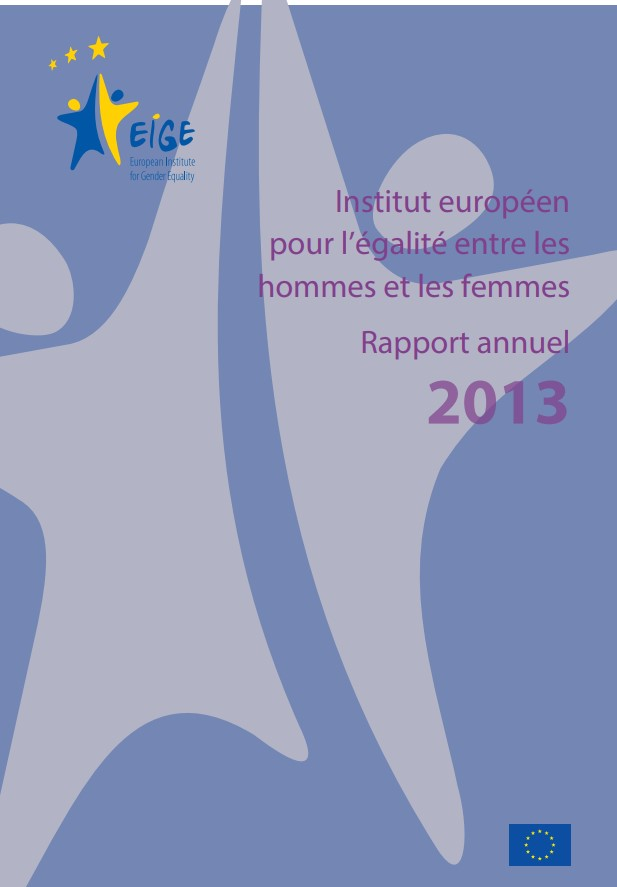 EIGE Annual Report 2013