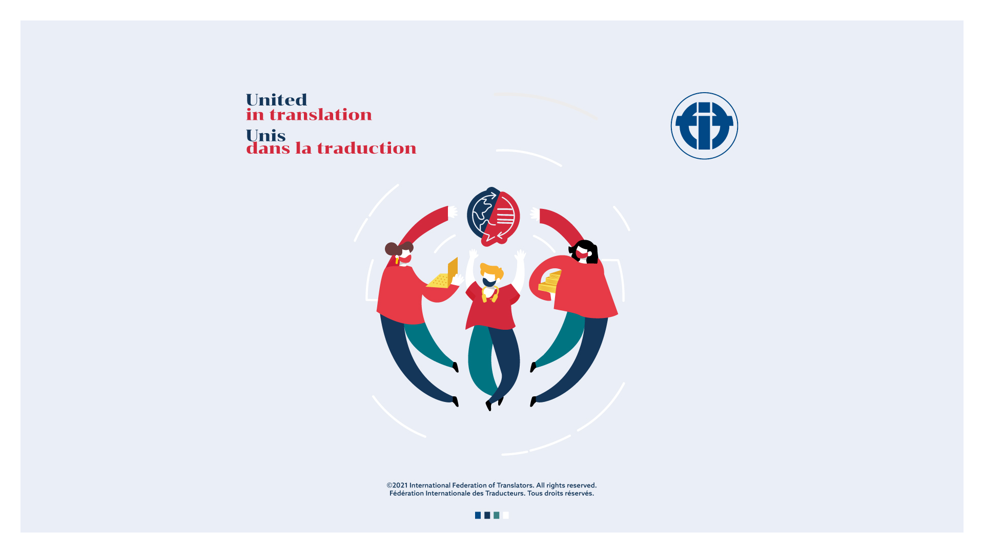 International Translation Day 2021